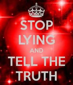 stop-lying