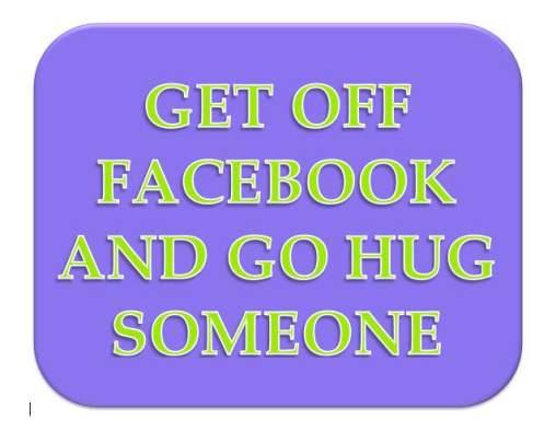 get-off-facebook-x